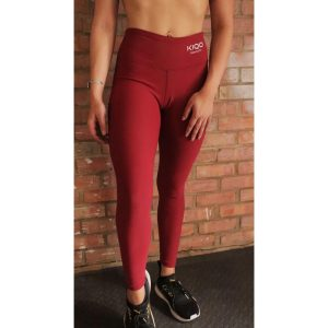 Women's Squat Proof Leggings